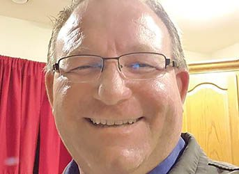 Doug Krogman
