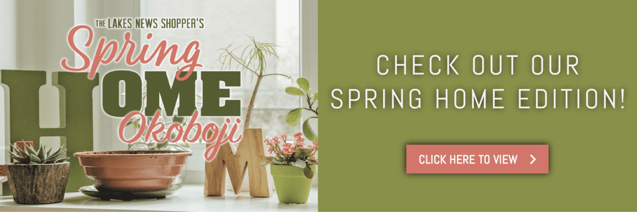 View Our LNS Spring Home Edition.