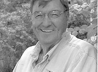 Donald Carl Schroeder