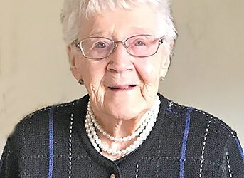 Leona Mae Wyllie Moyer Winslow
